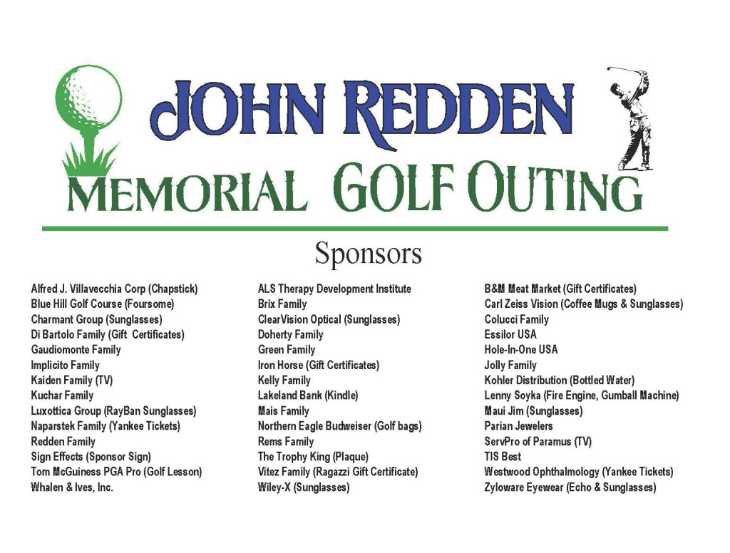 2018 John Redden Memorial Sponsor Sign Final